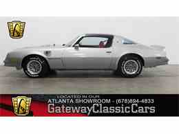 1978 Pontiac Firebird for Sale - CC-997738