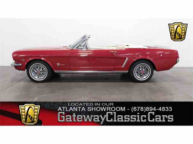 1965 Ford Mustang | 997739