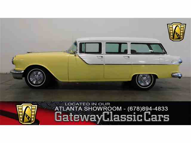 1955 Pontiac Chieftain | 997741