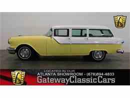1955 Pontiac Chieftain for Sale - CC-997741