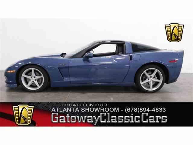 2012 Chevrolet Corvette | 997743