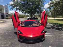 2016 Mclaren 570s for Sale - CC-997746