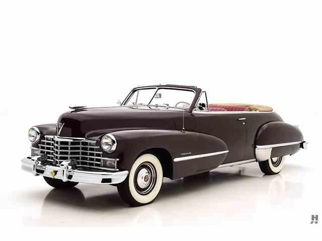 1946 Cadillac Series 62 | 997747