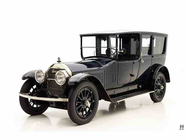 1924 Locomobile Model 48 | 997749