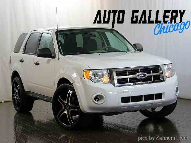 2011 Ford Escape | 997756