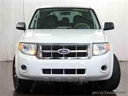 2011 Ford Escape for Sale - CC-997756