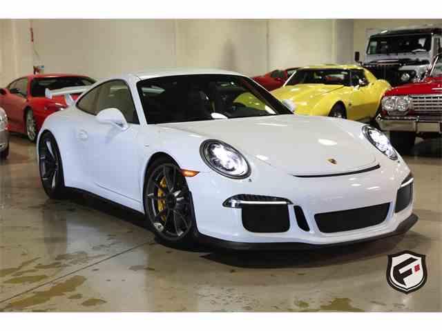 2014 Porsche 911 | 997759