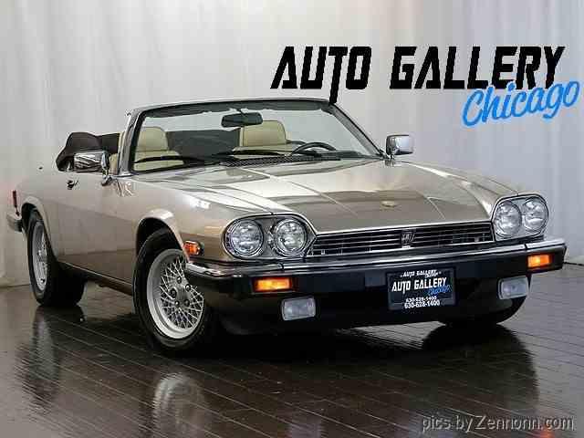1991 Jaguar XJS | 997765