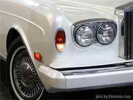 Picture of 1982 Rolls Royce Corniche II located in Illinois - LDVR