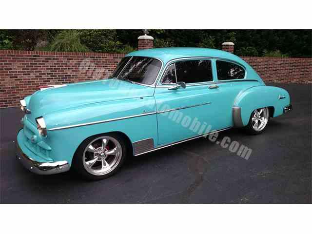 1949 Chevrolet Fleetline   990777