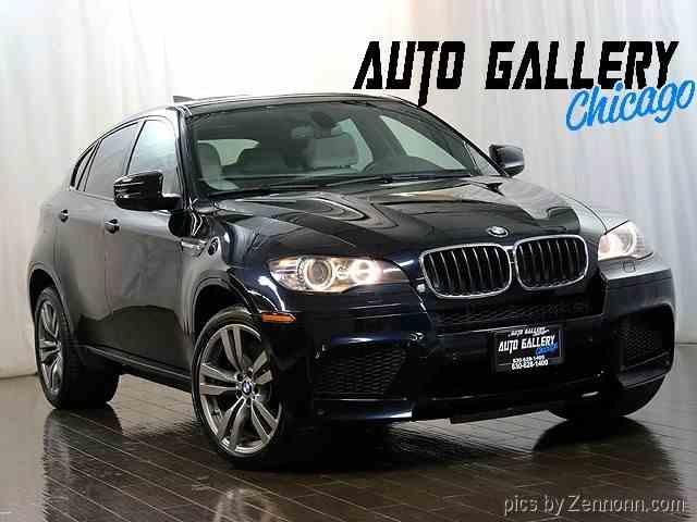 2010 BMW X6 | 997771