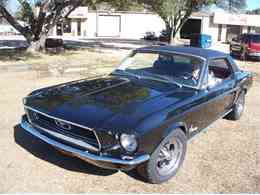 Picture of Classic '68 Mustang - LDVZ