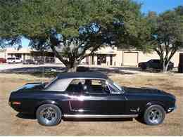 Picture of 1968 Ford Mustang - $21,995.00 Offered by Performance Mustangs - LDVZ