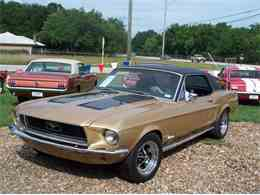 1968 Ford Mustang for Sale - CC-997775