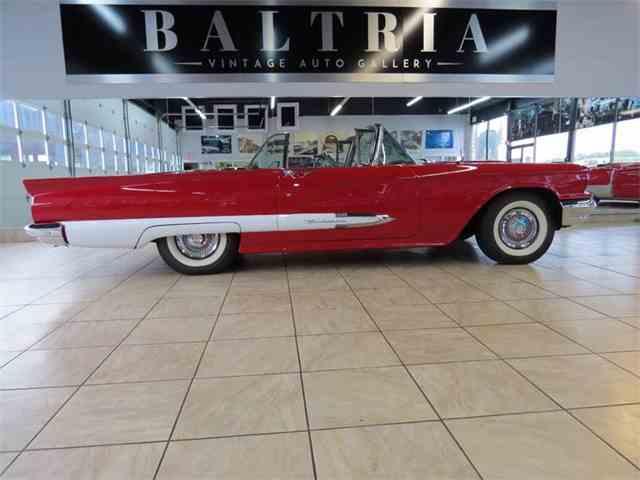 1959 Ford Thunderbird | 997777