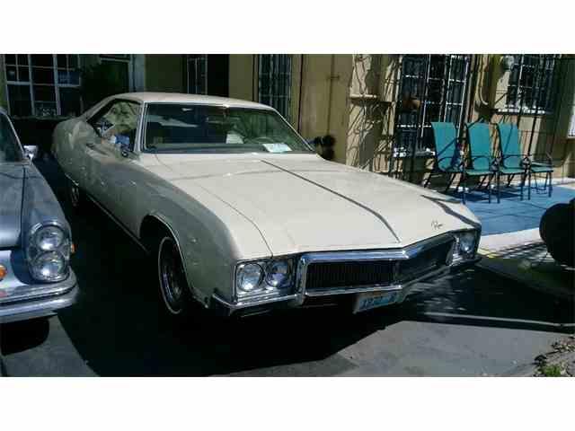 1970 Buick Riviera | 990078