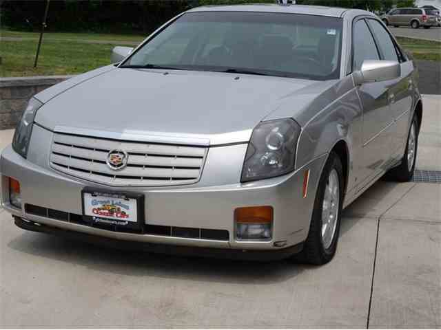 2007 Cadillac CTS | 997802