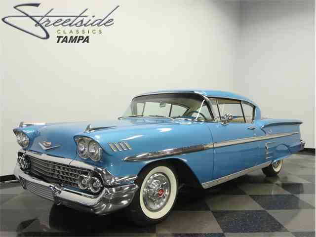 1958 Chevrolet Impala | 997803