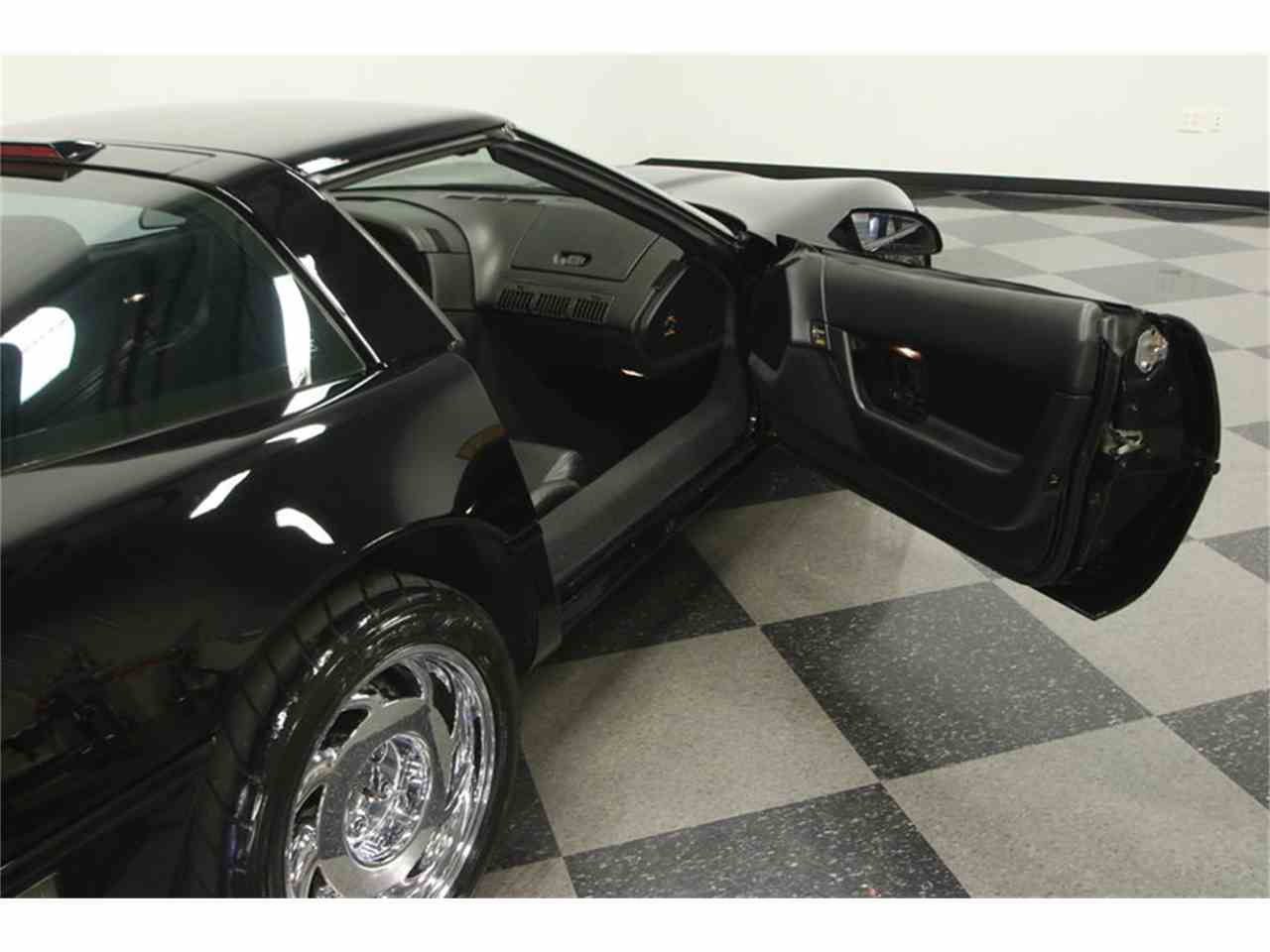 Large Picture of '91 Corvette ZR1 - LDWU