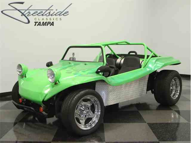 Classic Volkswagen Dune Buggy for Sale on ClassicCars