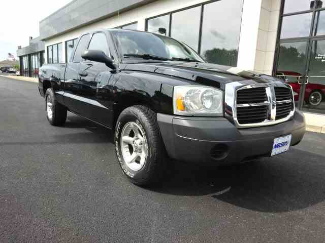 2005 Dodge Dakota | 997821