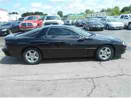 1998 Chevrolet Camaro for Sale - CC-997833