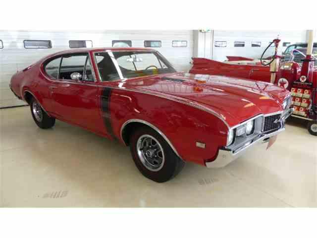 1968 Oldsmobile 442 | 997836
