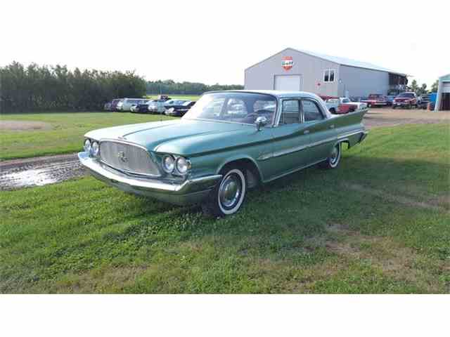 1960 Chrysler Windsor | 997838