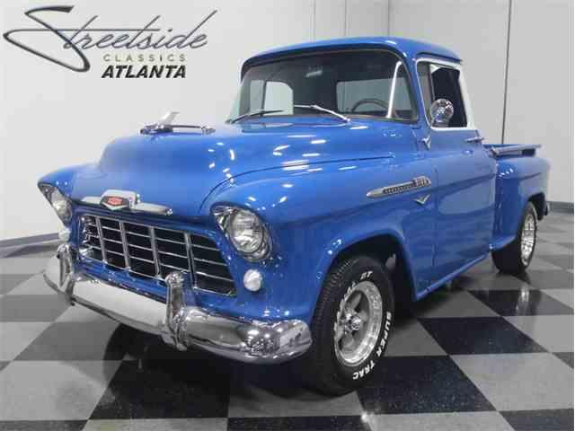 1956 Chevrolet 3100 | 990784