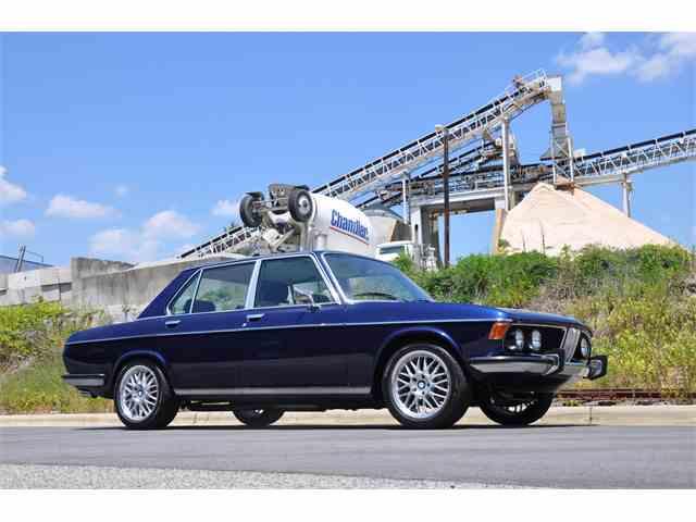 1972 BMW Bavaria   997840