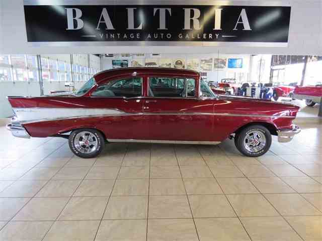 1957 Chevrolet Bel Air | 997841
