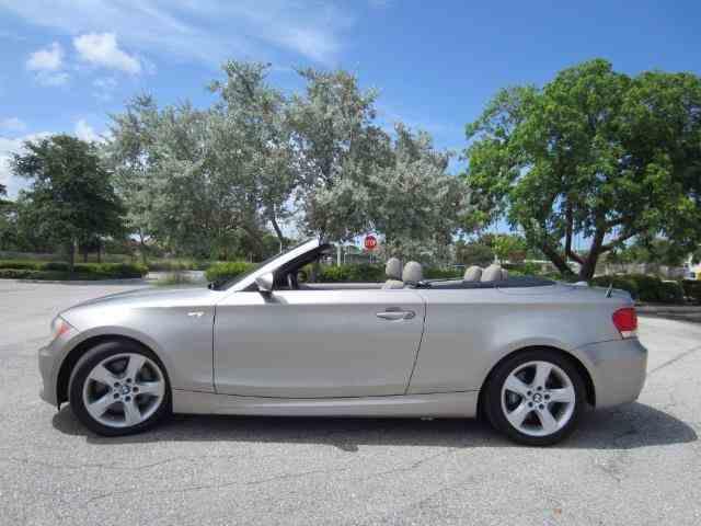 2008 BMW 1-Series135i | 997844