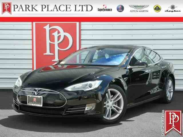 2013 Tesla Model S | 997848