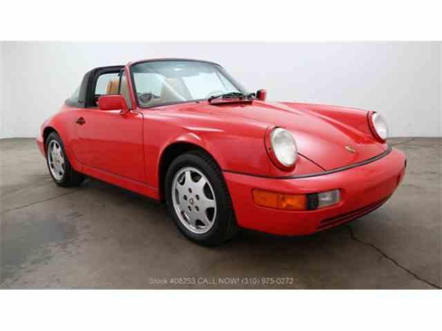 1991 Porsche 911 | 990785