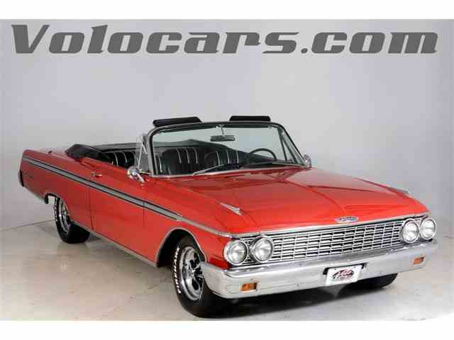 1962 Ford Galaxie 500 XL | 997850