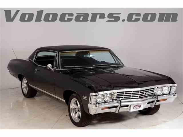1967 Chevrolet Caprice | 997851