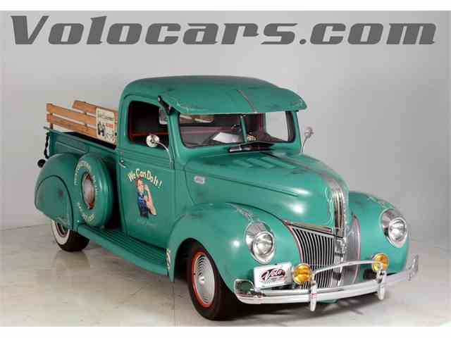 1941 Ford 1/2 Ton Pickup | 997853
