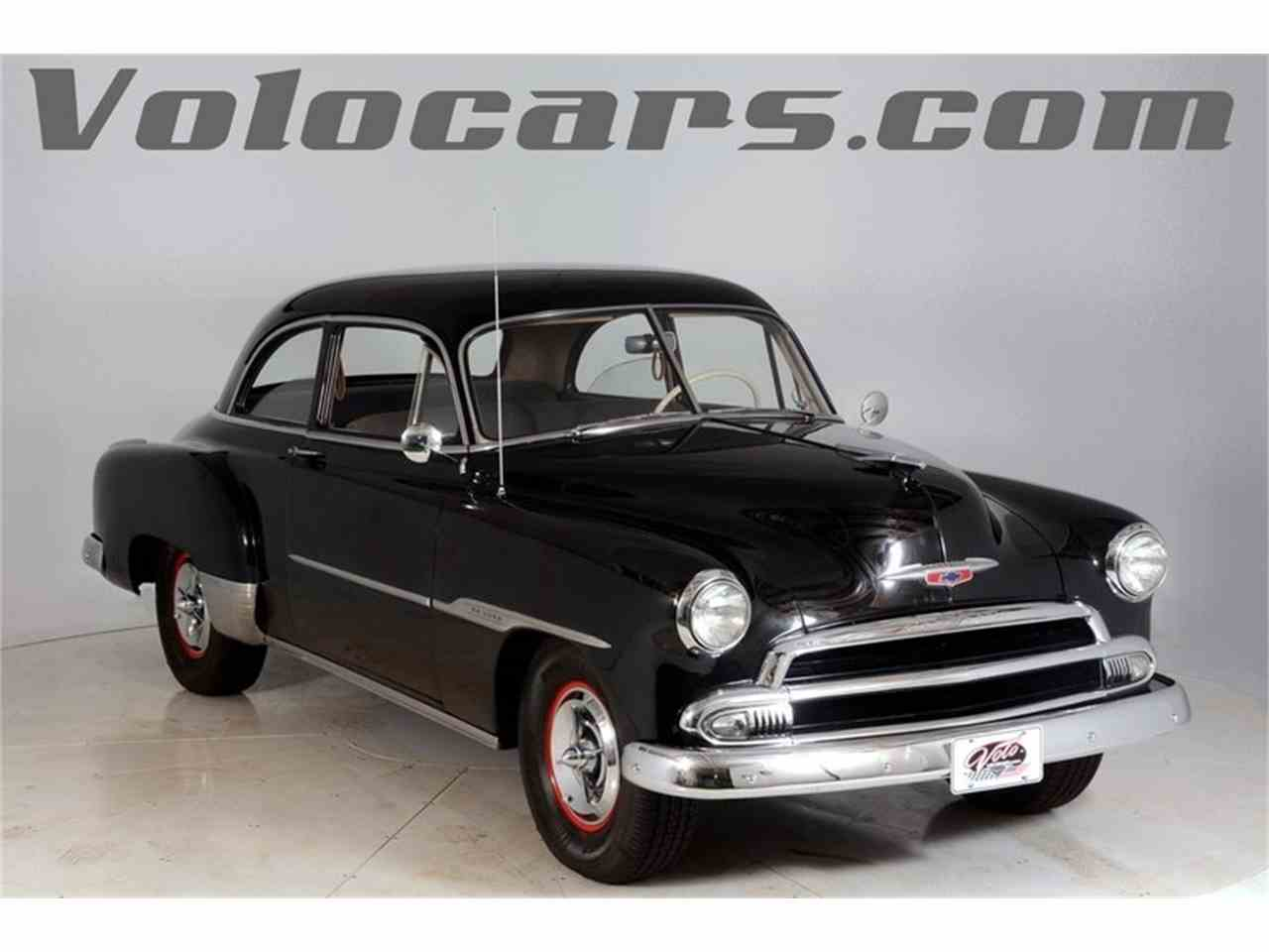 All Chevy 1951 chevy deluxe for sale : 1951 Chevrolet Styleline Deluxe for Sale | ClassicCars.com | CC-997854