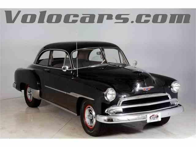 1951 Chevrolet Styleline Deluxe | 997854