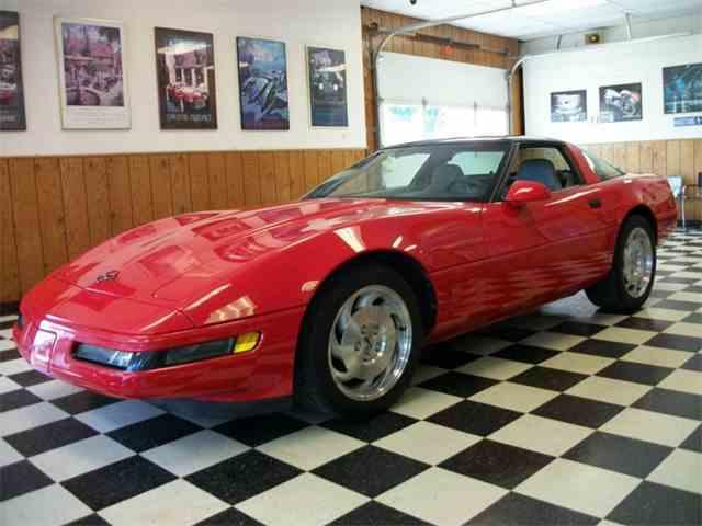 1994 Chevrolet Corvette | 997857