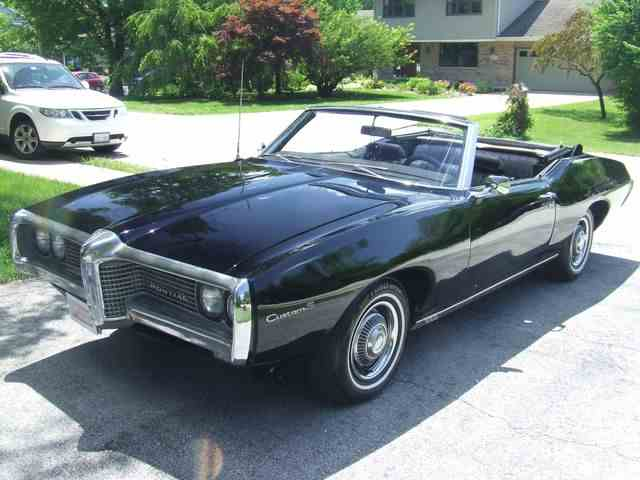 1969 Pontiac LeMans | 997860
