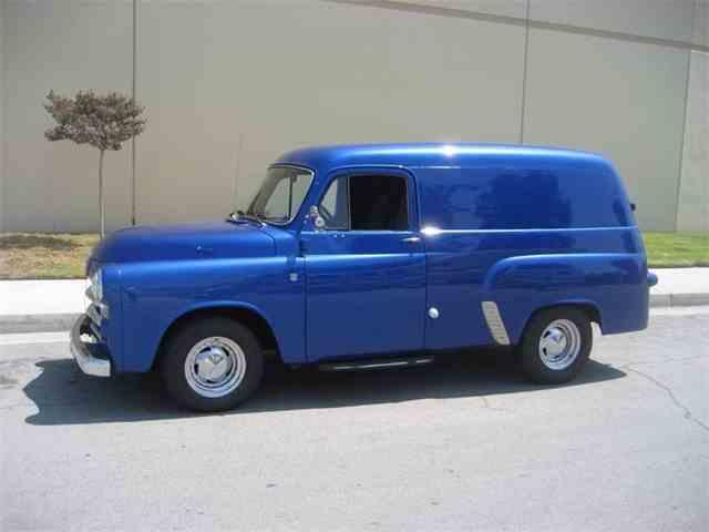 1955 Dodge Panel | 997863