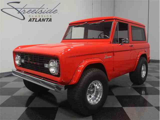 1966 to 1977 ford bronco for sale on 83 available. Cars Review. Best American Auto & Cars Review