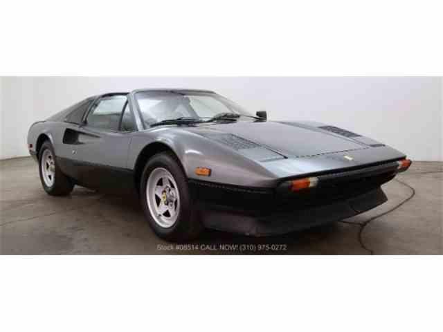 1982 Ferrari 308 GTSI | 997866
