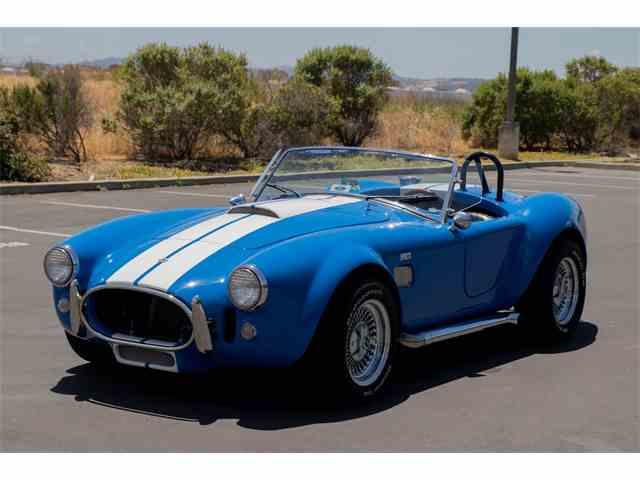 1965 Shelby Cobra | 997870