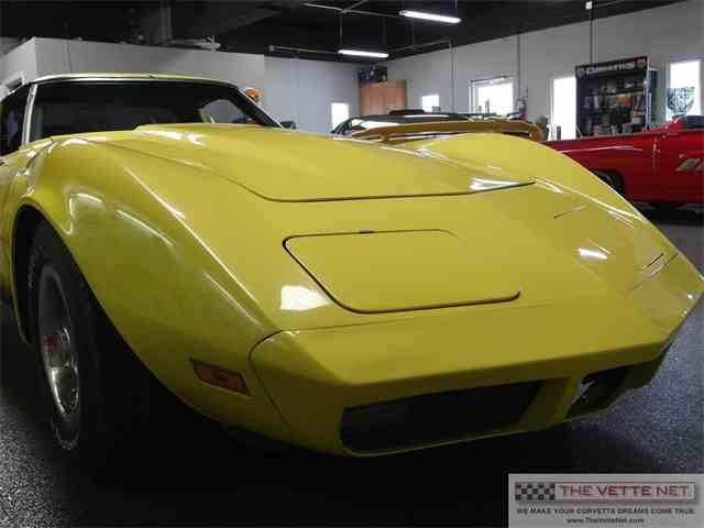 1974 Chevrolet Corvette | 997877