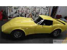 1974 Chevrolet Corvette for Sale - CC-997877