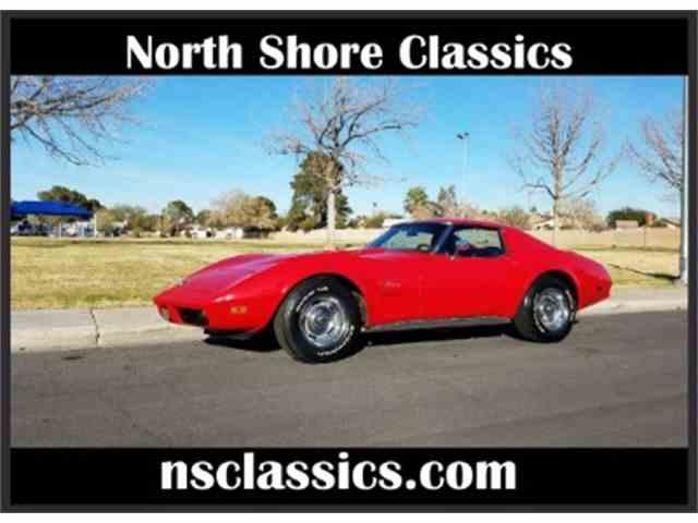 1974 Chevrolet Corvette | 997879