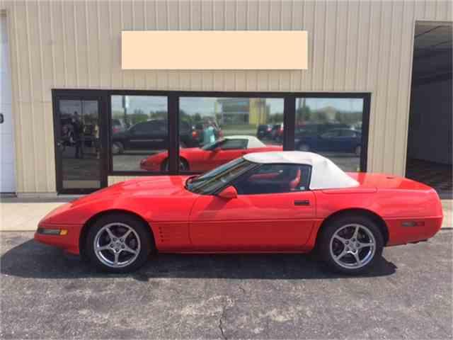 1994 Chevrolet Corvette | 997883