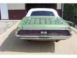 1969 Mercury Cougar for Sale - CC-997884